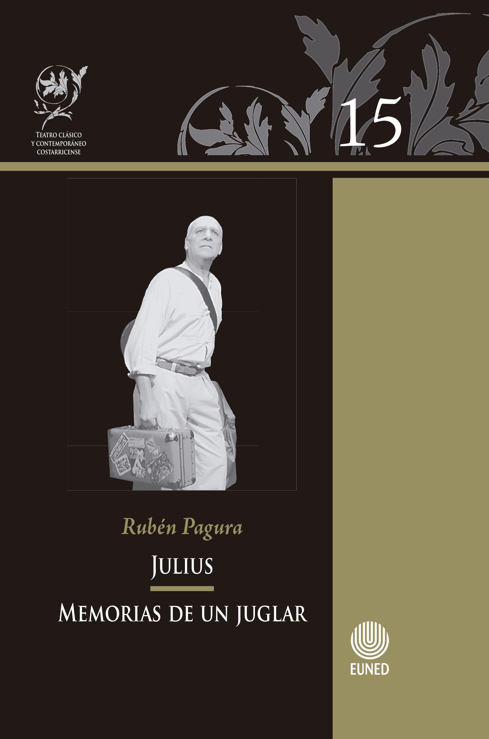 Julius. Memorias de un Juglar