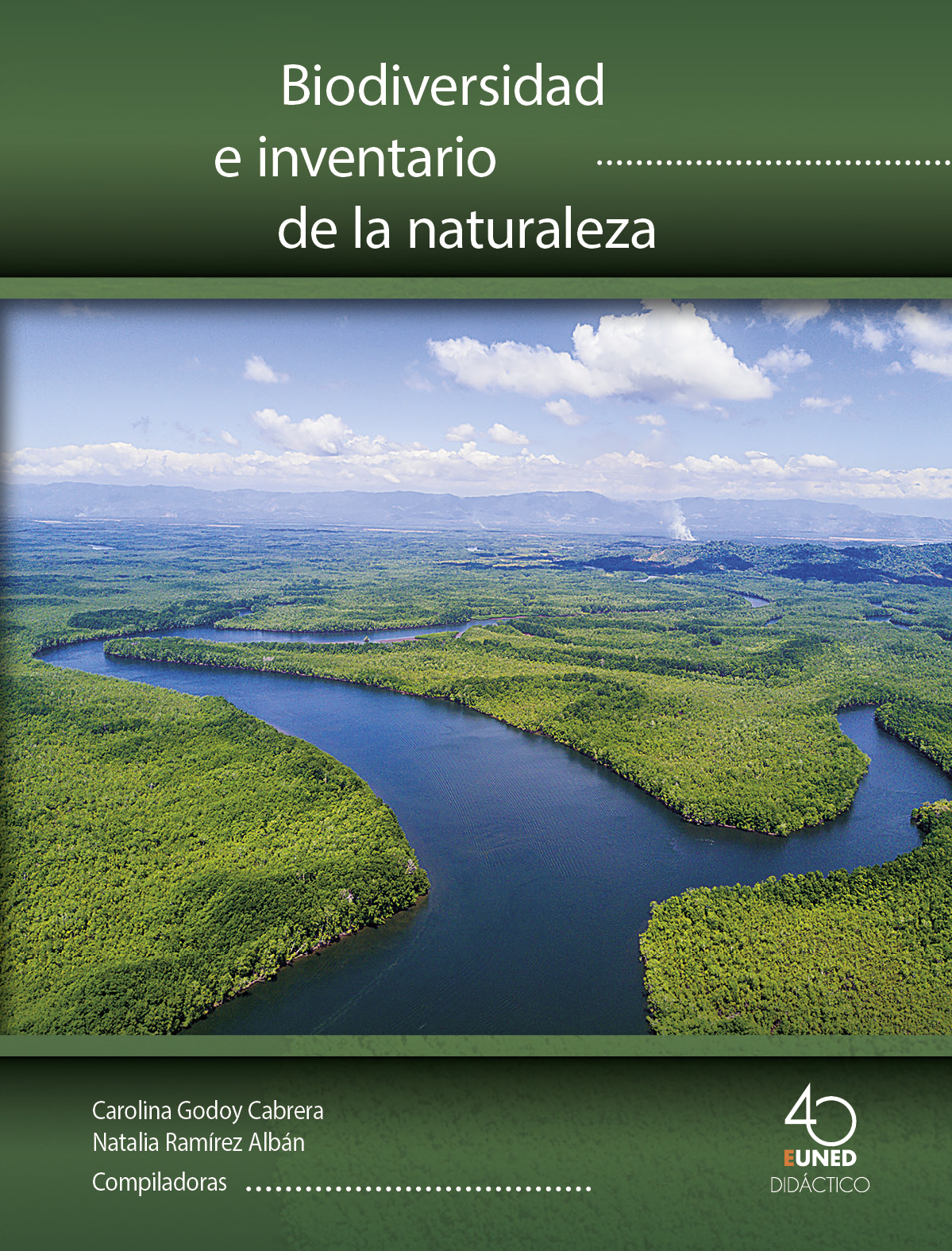 Biodiversidad e inventario de la naturaleza