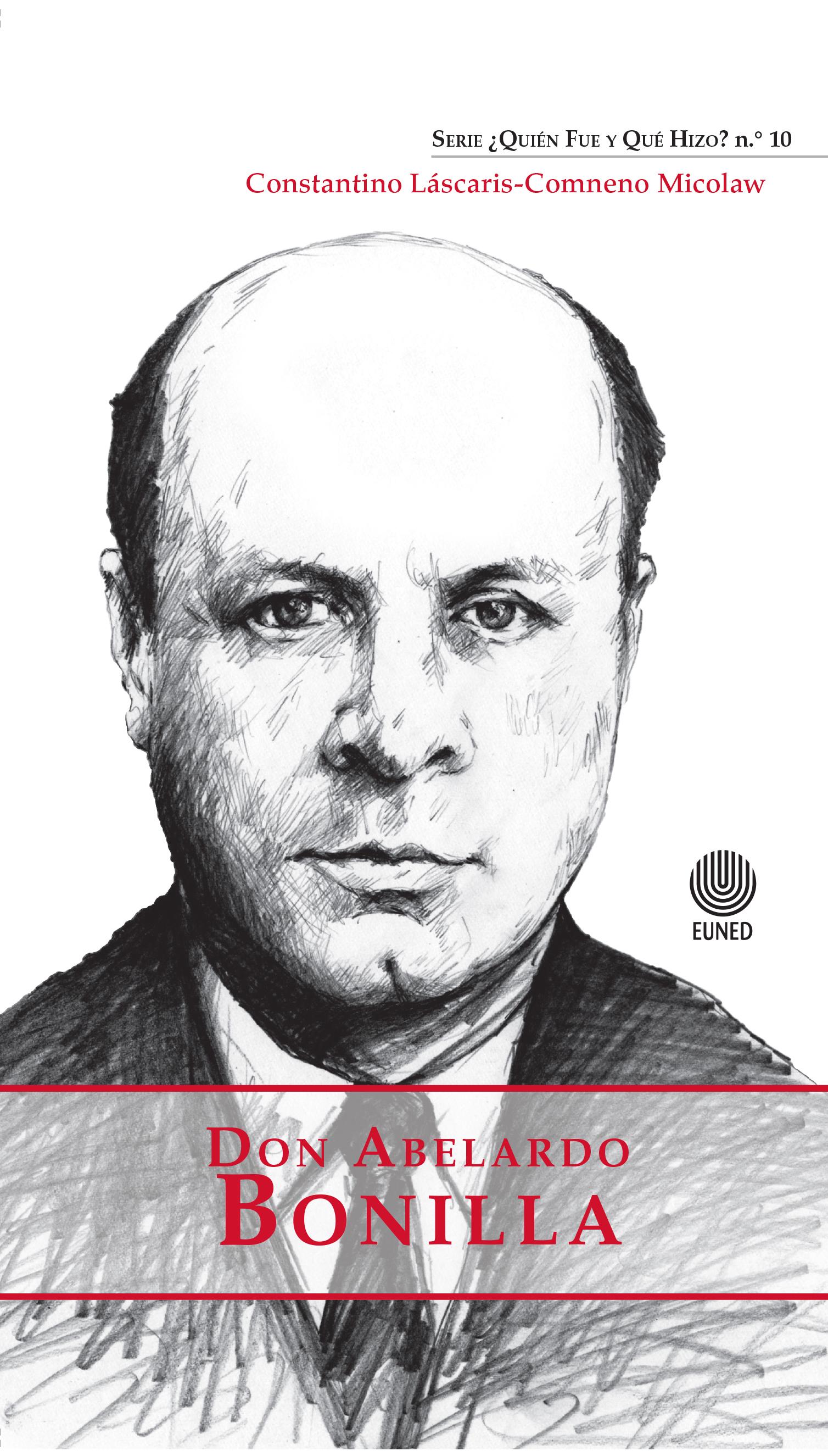 Don Abelardo Bonilla