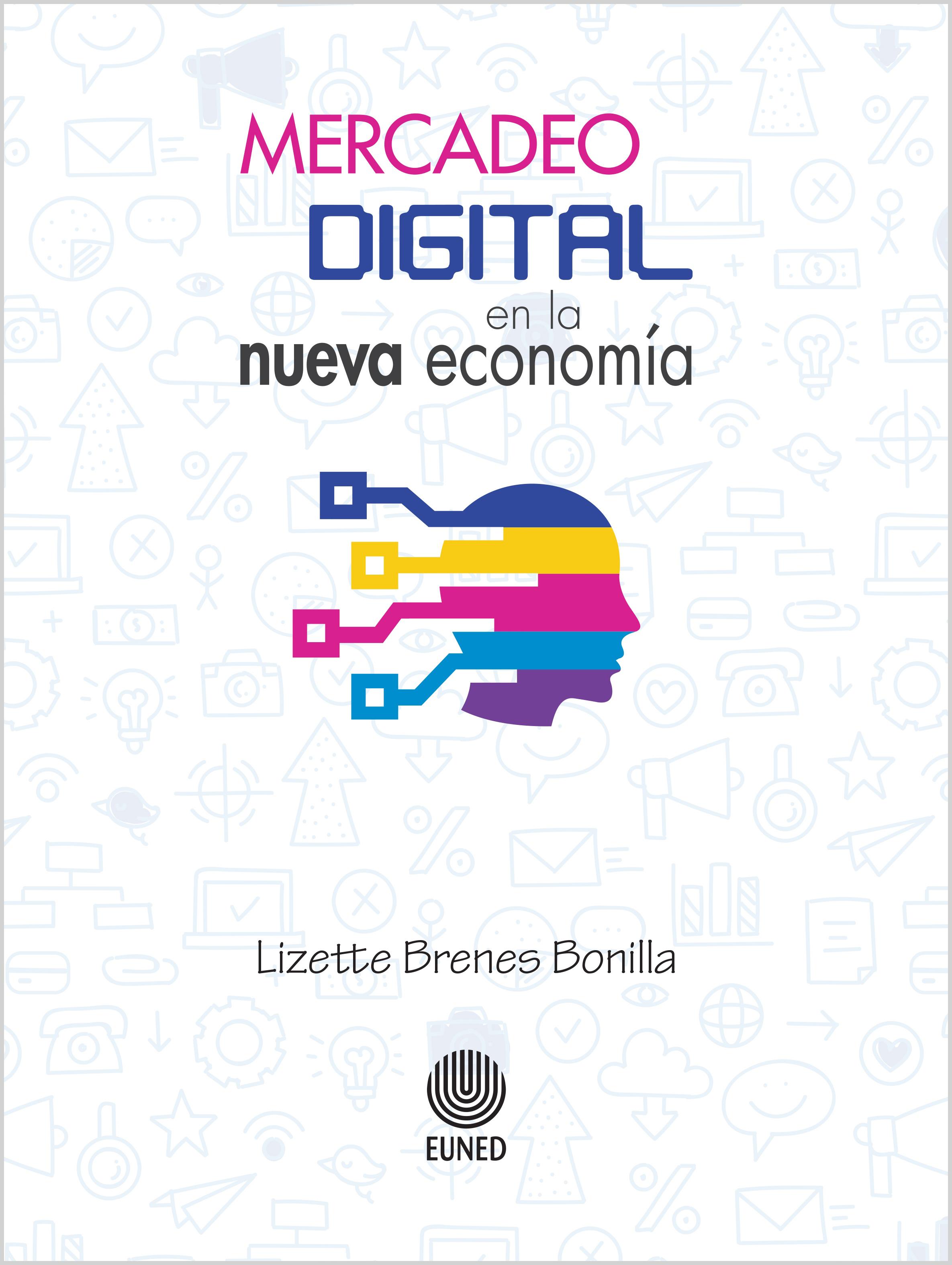 Mercadeo digital en la nueva economía