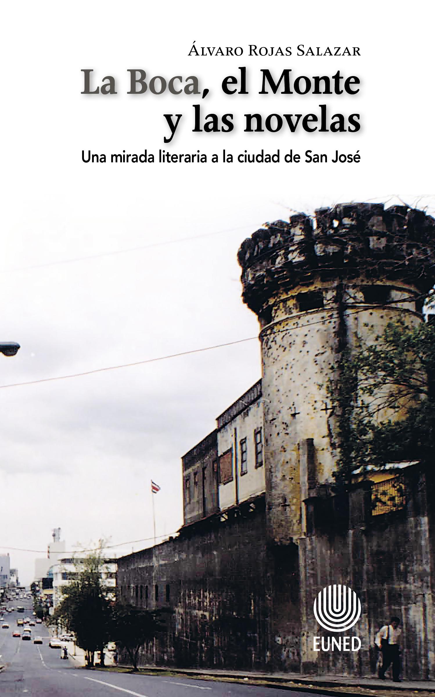 La Boca, el Monte y las novelas