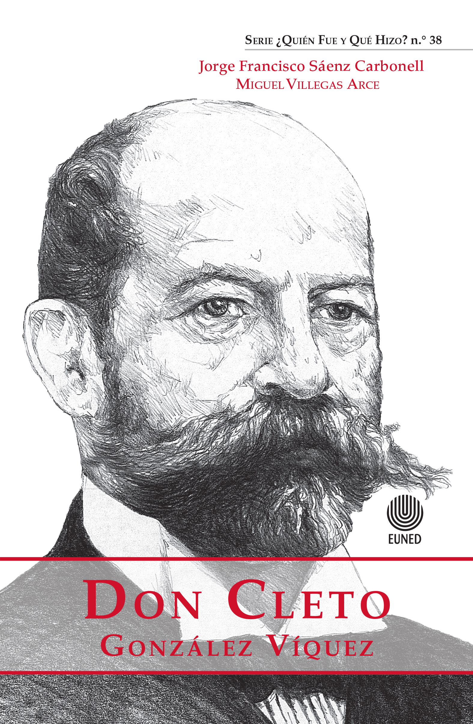Don Cleto González Víquez