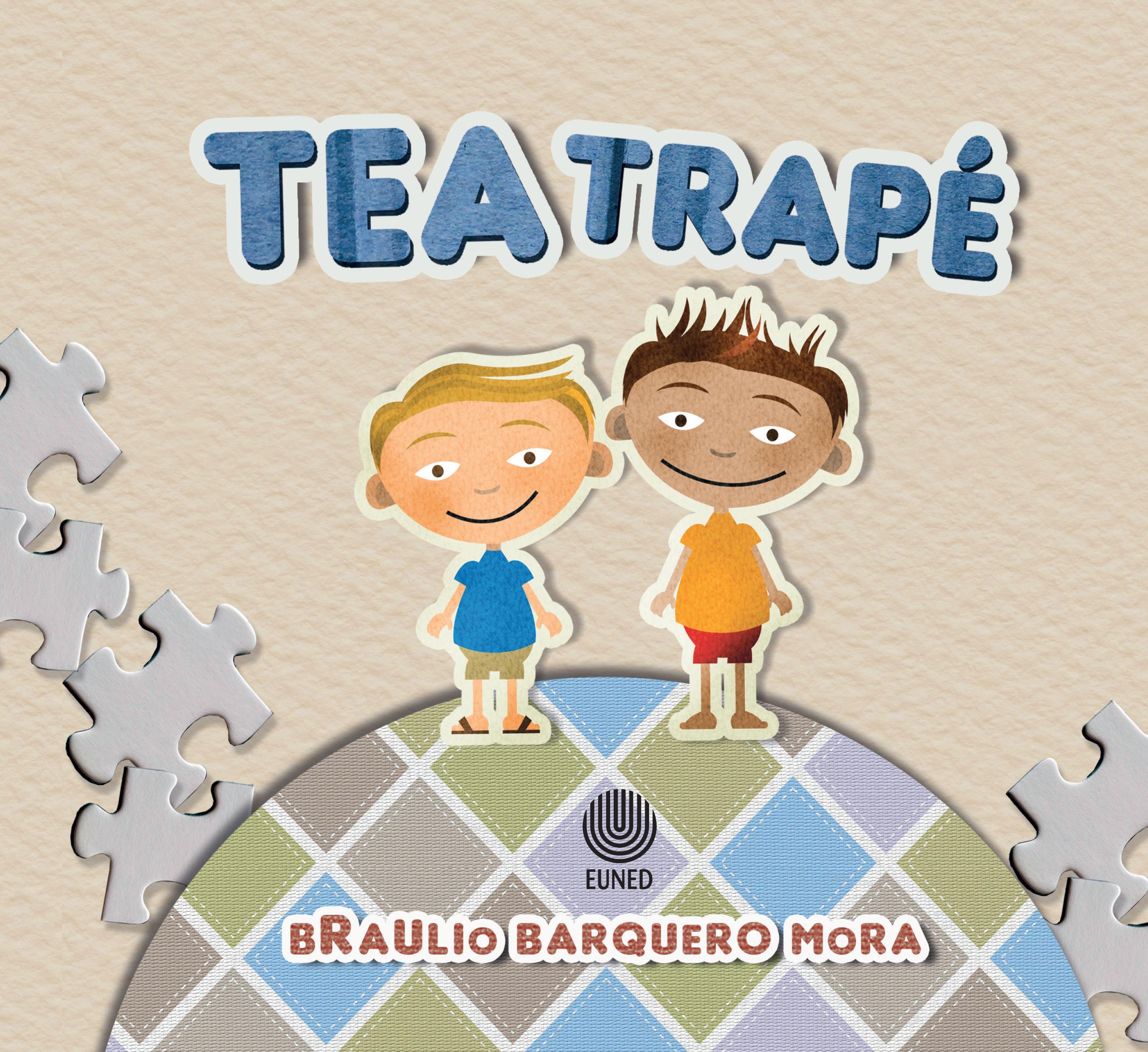 TEA trapé