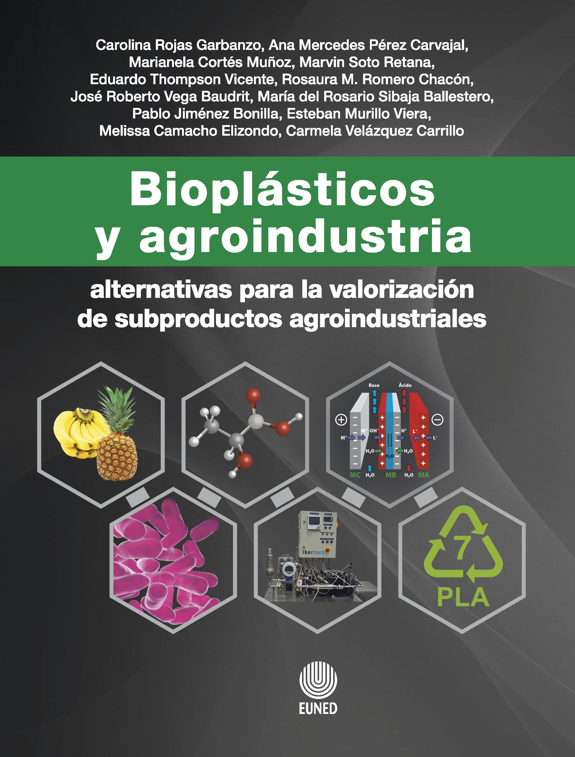 Bioplásticos y agroindustria