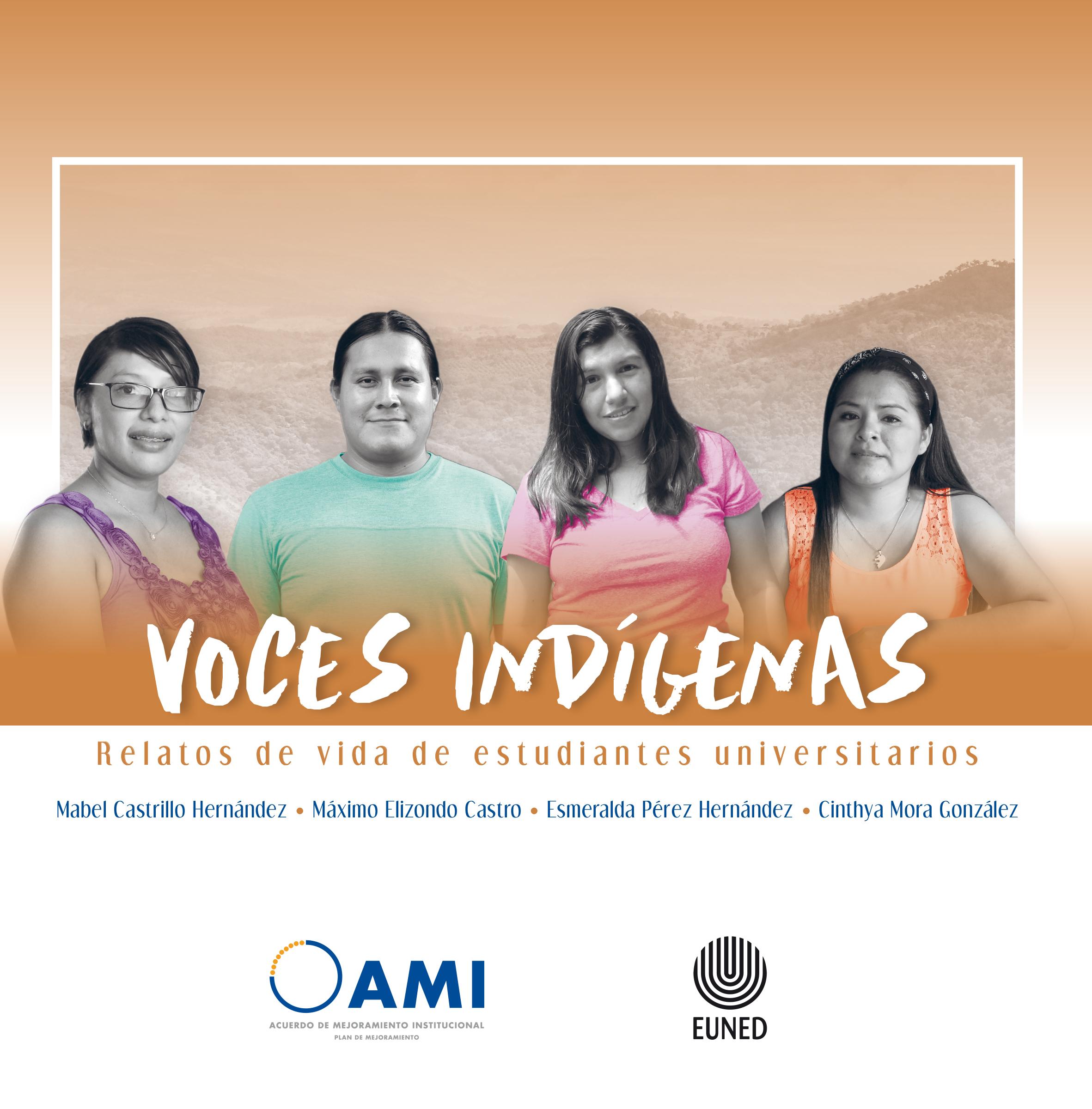 Voces indígenas
