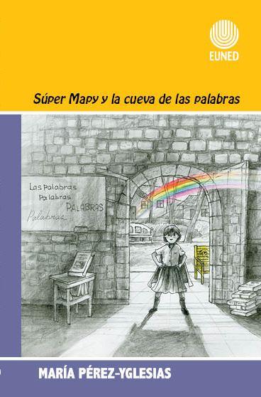 Súper Mapy y la cueva de las palabras