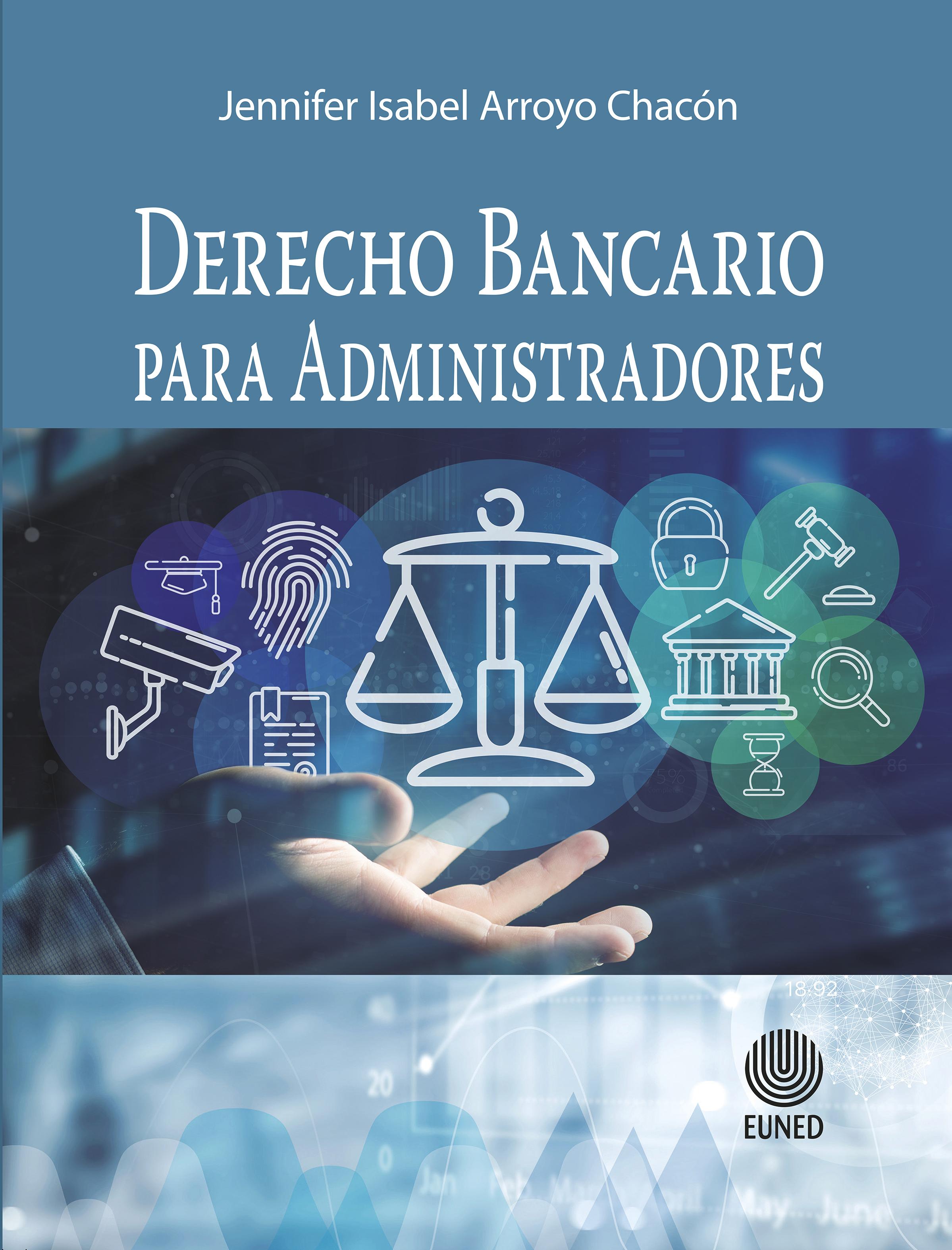 Derecho bancario para administradores