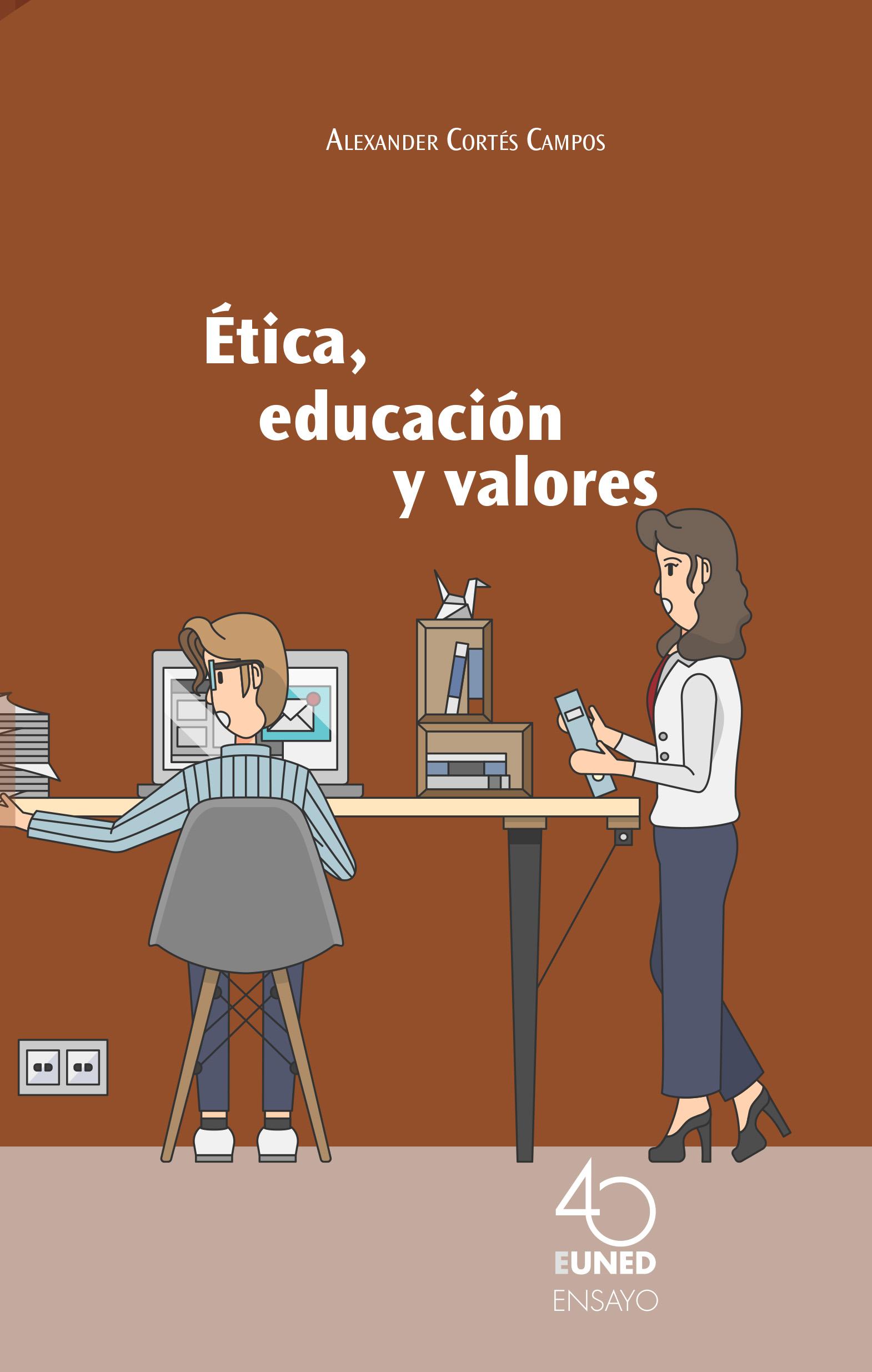 Ética, educación y valores