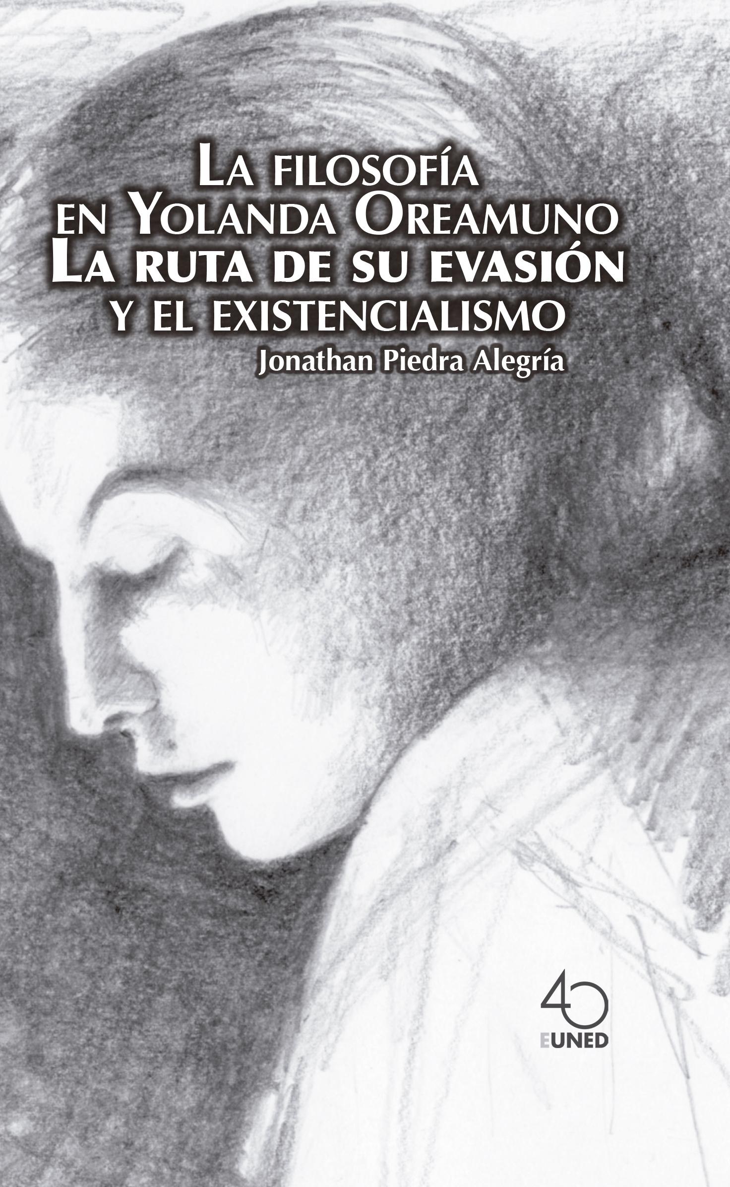 La filosofía en Yolanda Oreamuno