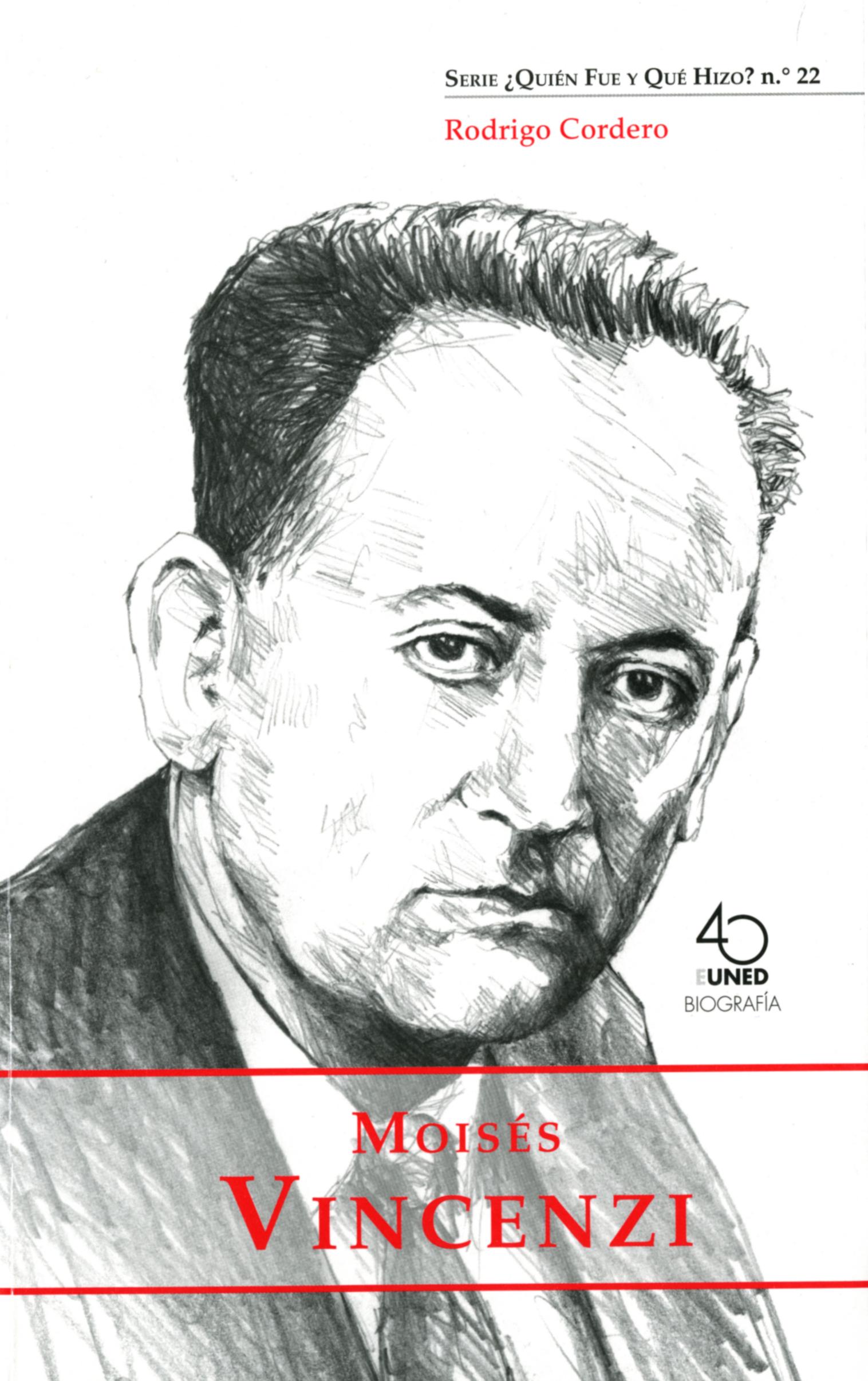Moisés Vincenzi