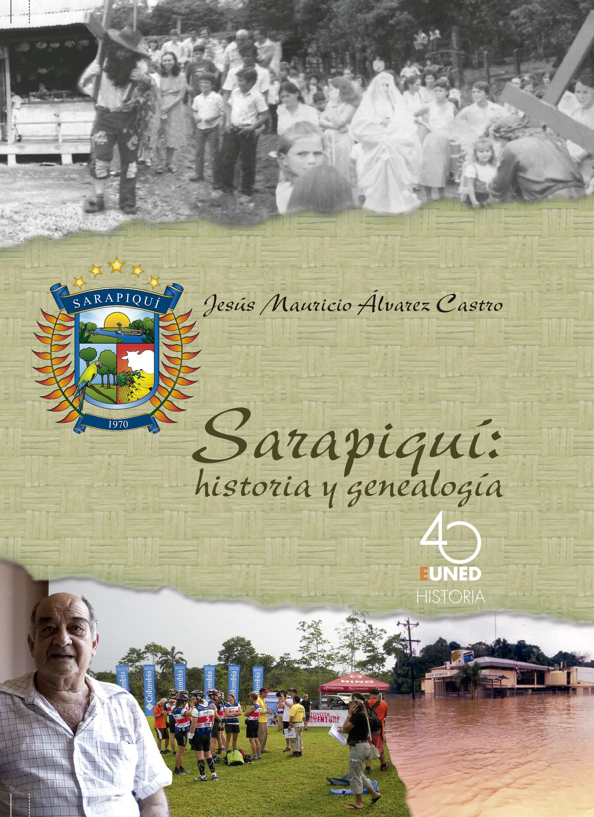 Sarapiquí, historia y genealogía
