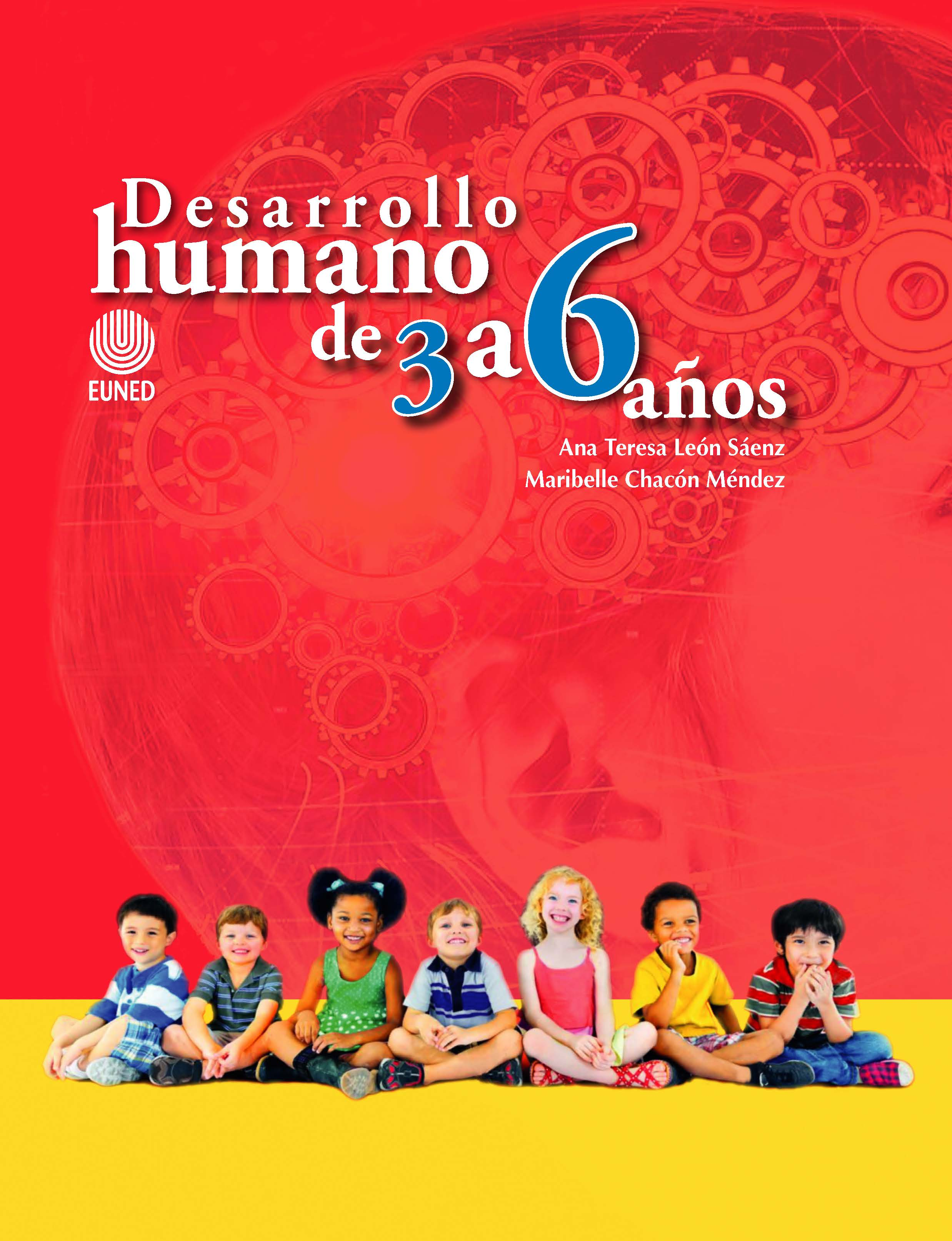 Desarrollo Humano de 3 a 6 años