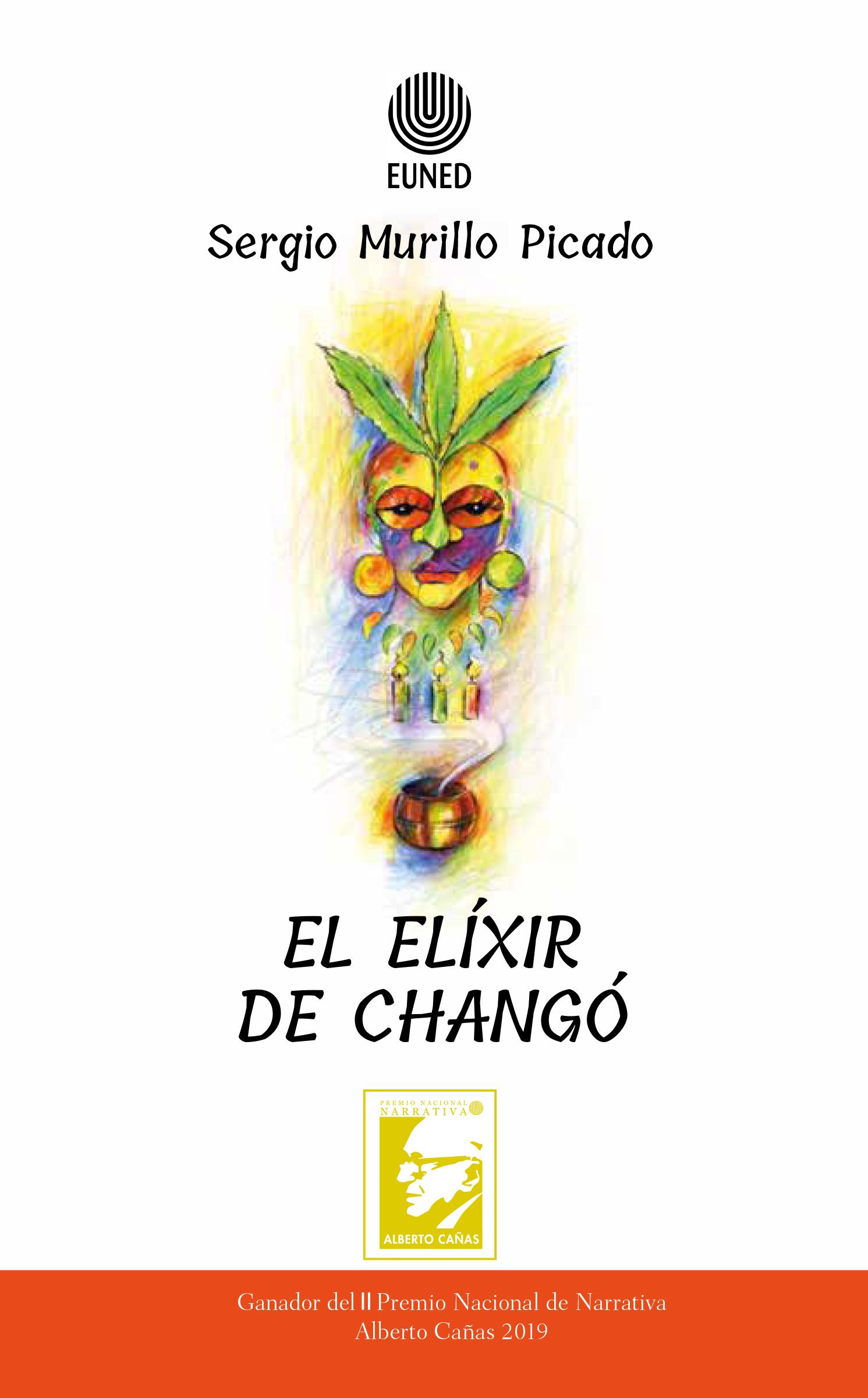 El elíxir de Changó