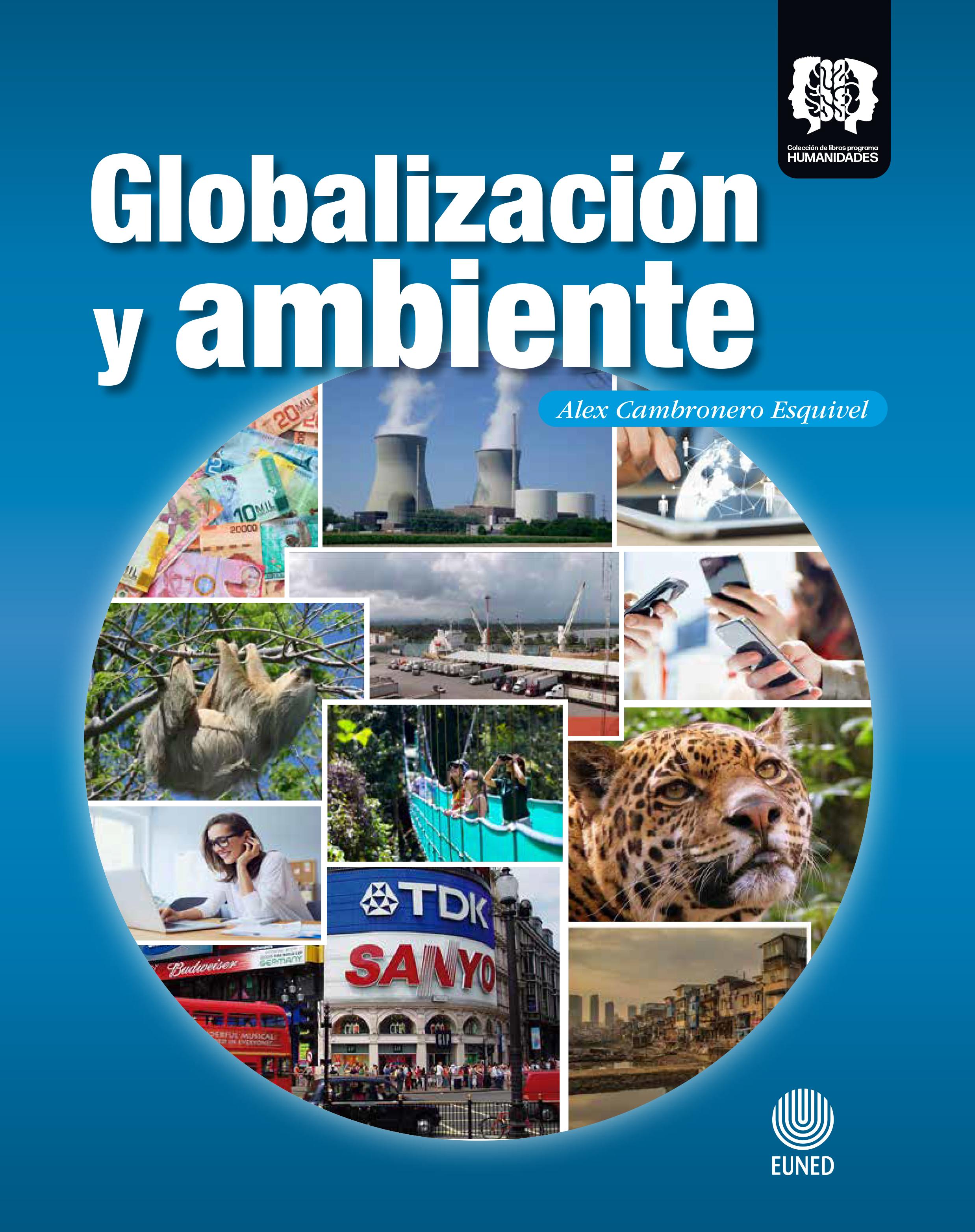 Globalización y ambiente (2ª ed.)